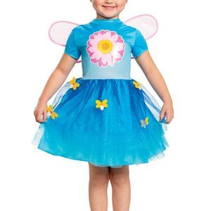Sesame Street Abby Cadabby Deluxe Costume